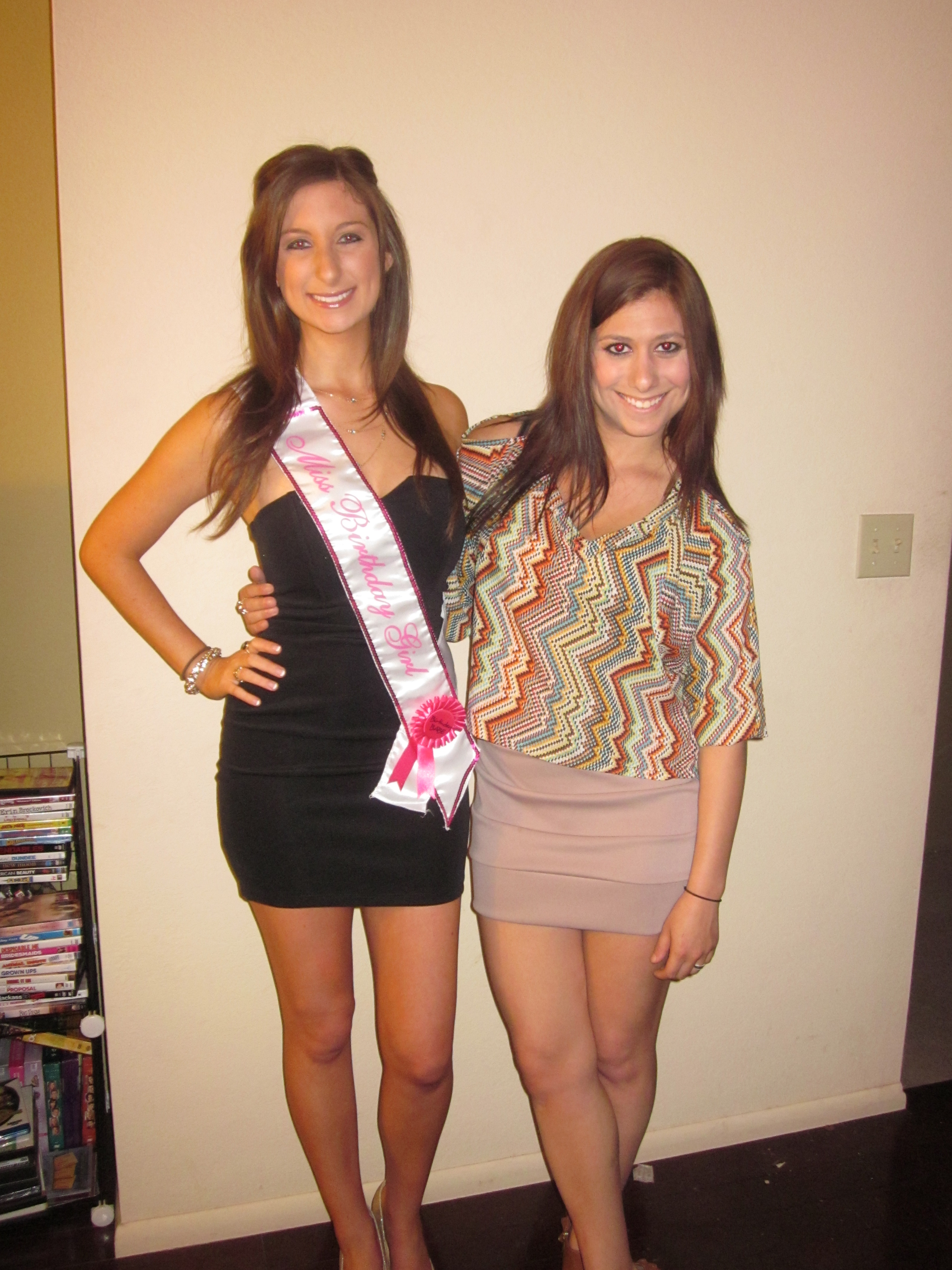 21st birthday outfit ideas